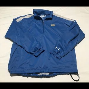 Under armour Mens UCLA pullover XL